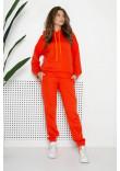 Спортивний костюм «Джессі» помаранчевого кольору