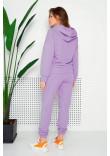 Спортивний костюм «Джессі» лілового кольору