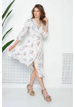 Сукня «Ненні» молочного кольору