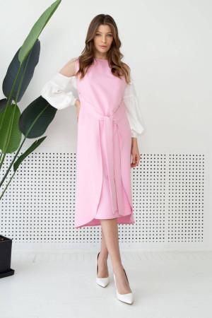 Сукня «Челсі» рожевого кольору