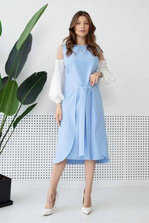 Сукня «Челсі» блакитного кольору