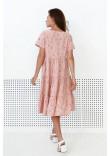 Сукня «Барті» рожевого кольору