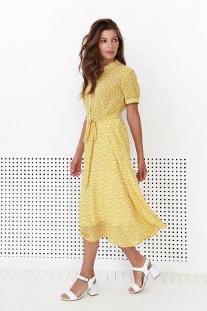 Сукня «Фінн» жовтого кольору
