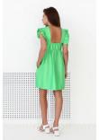 Сукня «Джиллі» зеленого кольору