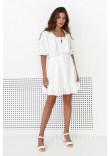Сукня «Марлен» молочного кольору