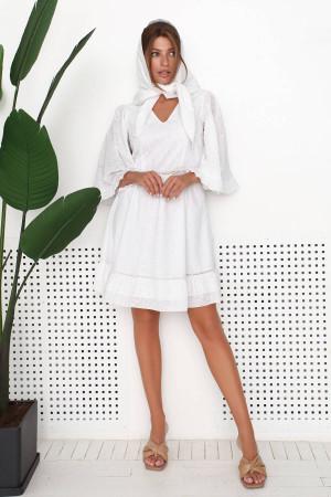 Сукня «Бланка» білого кольору