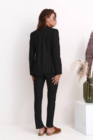 Піджак «Оззі» чорного кольору