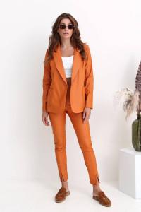 Лосини «Оззі» помаранчевого кольору