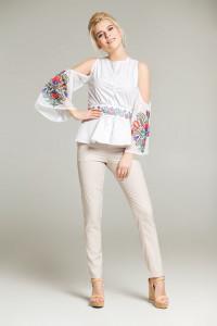 Блузка «Яскраве літо»