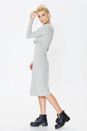Сукня «Аглая» бежевого кольору