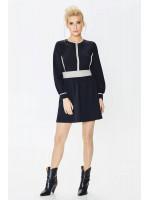 Платье «Лима» черного цвета