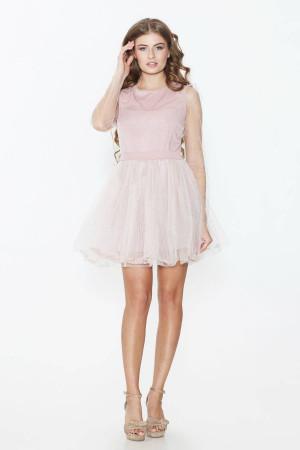 Сукня «Арамея» рожевого кольору