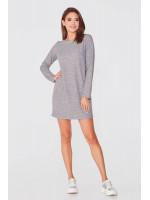 Сукня «Лімерик» сірого кольору