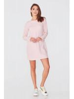 Платье «Лимерик» розового цвета