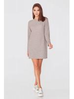 Платье «Лимерик» бежевого цвета