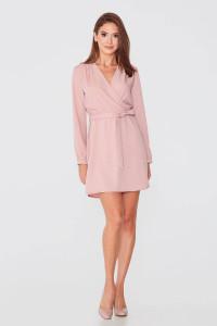 Сукня «Імоджин» пудрового кольору