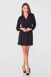 Сукня «Імоджин» чорного кольору