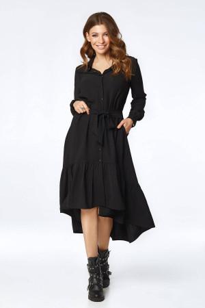 Сукня «Дакра» чорного кольору
