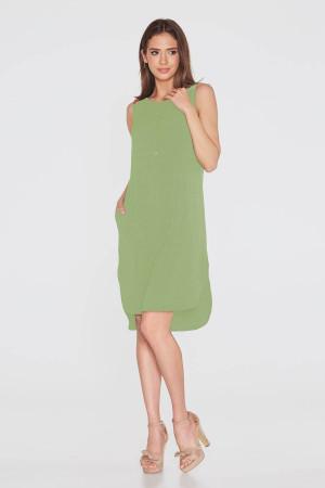 Сукня «Теодора» зеленого кольору