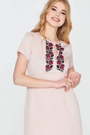 Сукня «Яніна» рожевого кольору