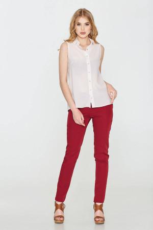 Блуза «Зорегляда» розового цвета