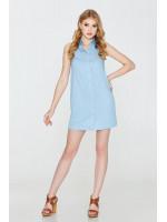 Сукня «Ликерія» блакитного кольору