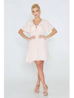 Сукня «Фросина» рожевого кольору