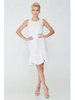 Сукня «Душана» білого кольору
