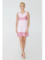 Сукня «Ірена» рожевого кольору