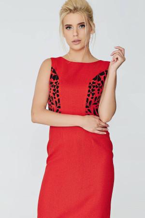 Платье «Огнеслава»