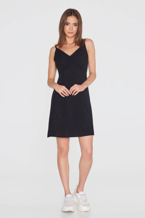 Сукня «Спот» чорного кольору