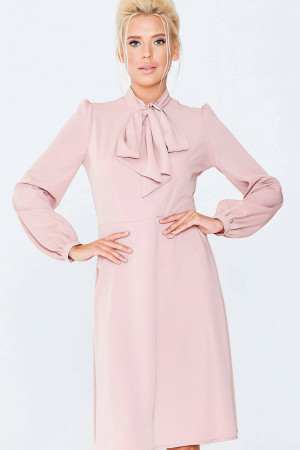 Сукня «Джинджер» рожевого кольору