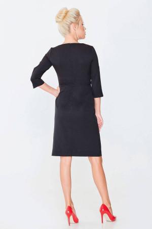 Сукня «Адріана» чорного кольору