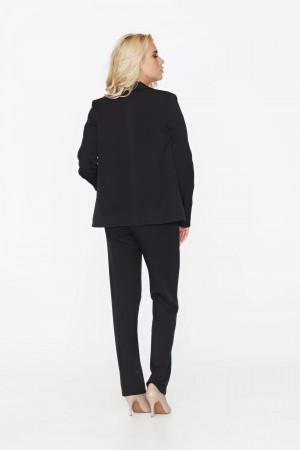Жакет «Фешн» черного цвета