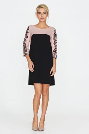 Платье «Вензели»