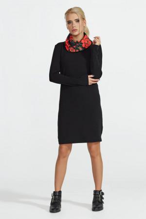 Сукня «Квіткова рапсодія»