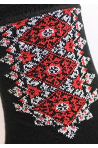 Вишиті чоловічі шкарпетки М-35