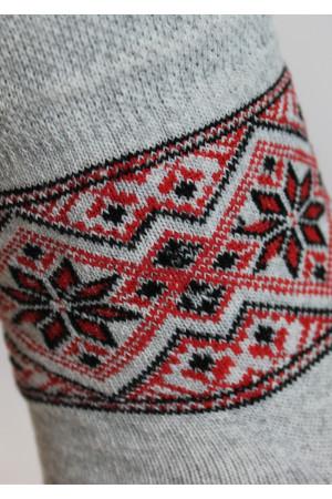 Вишиті жіночі шкарпетки Ж-17