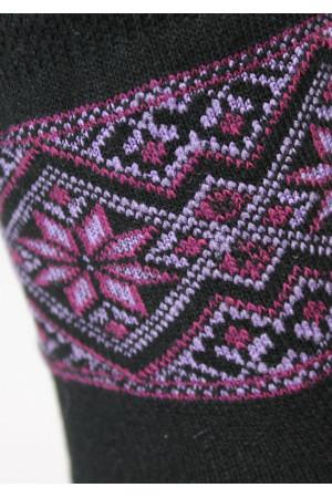 Вишиті жіночі шкарпетки Ж-19