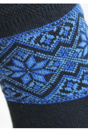 Вишиті жіночі шкарпетки Ж-20