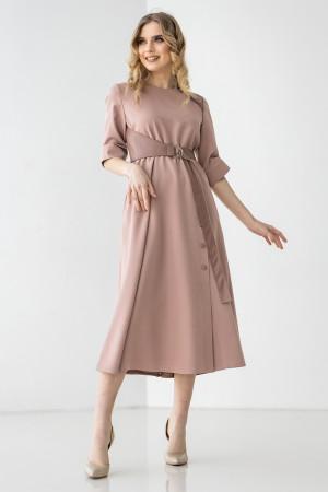 Сукня «Бертріс» кольору фрезії