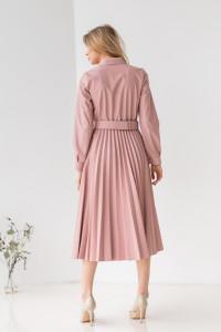 Сукня «Ліндсей» пудрового кольору