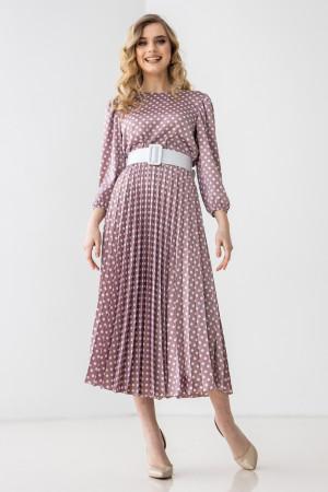 Сукня «Діді» кольору фрезії