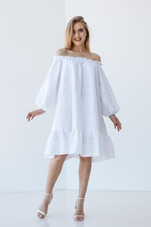 Сукня «Джейс» білого кольору