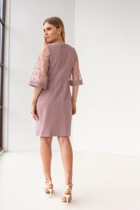Сукня «Тріксі» рожевого кольору