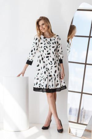 Сукня «Анеллі» білого кольору