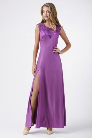 Сукня «Мартіна» бузкового кольору