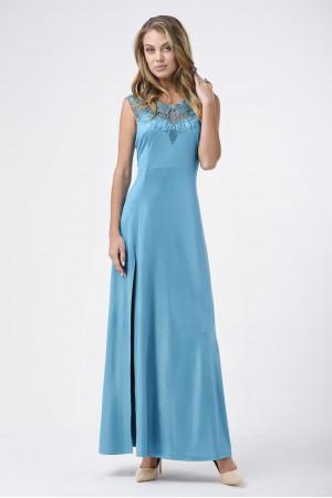 Сукня «Мартіна» бірюзового кольору