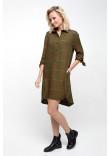 Сукня «Марлін» світло-зеленого кольору