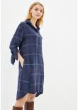 Сукня «Марлін» синього кольору